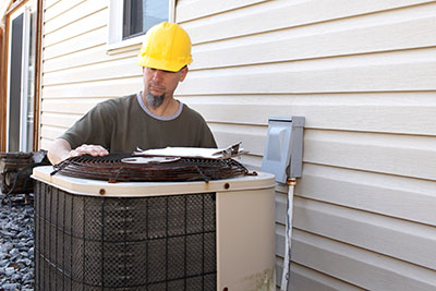 The Main Causes of HVAC Mold Growth