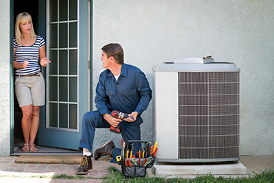 Could there be Mold Hiding in Your HVAC System?