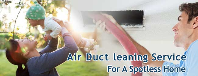 Air Duct Services Cleaning in San Rafael